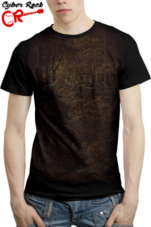 Camiseta Agalloch - Wind and Pillor