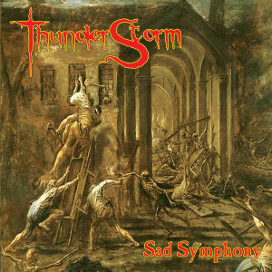 CD Thunderstorm – Sad Symphony