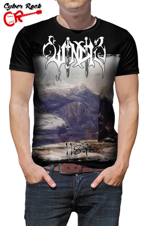Camiseta Windir 1184