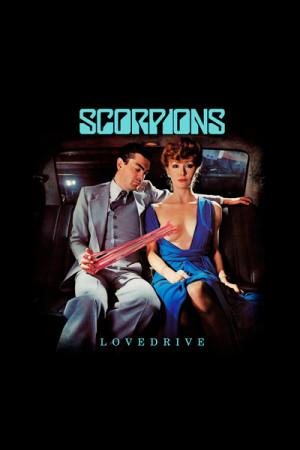 Regata Scorpions Lovedrive