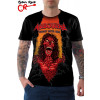 Camiseta Airbourne Breakin' Outta Hell