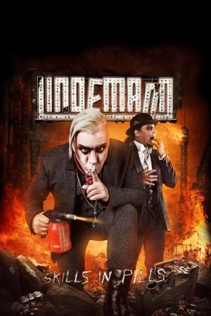 Blusinha Lindemann Kills In Pills