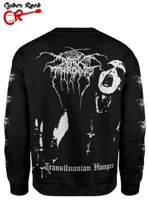 Moletom Darkthrone Transilvanian Hunger