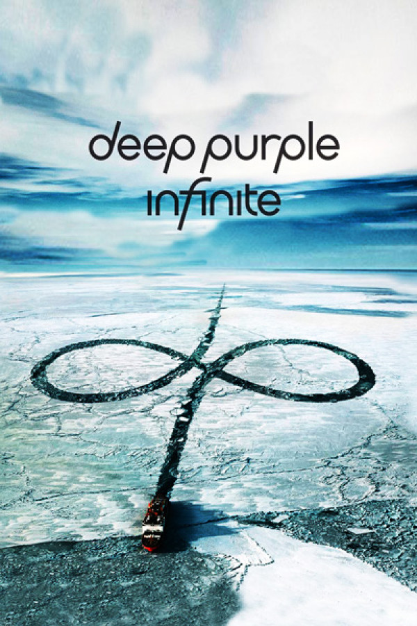 Camiseta Deep Purple Infinite