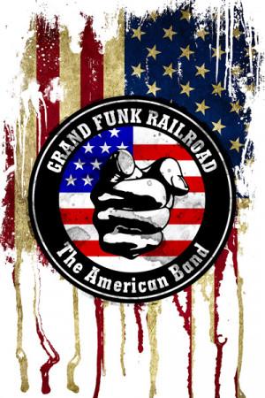 Blusinha Grand Funk Railroad