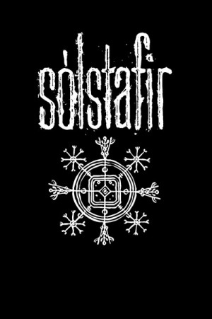 Camiseta Solstafir