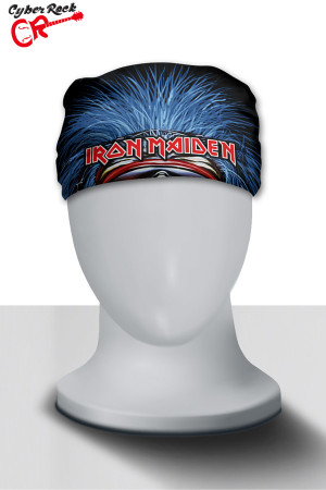 Bandana Iron Maiden