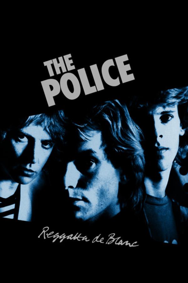 Regata  The Police Reggatta De Blanc