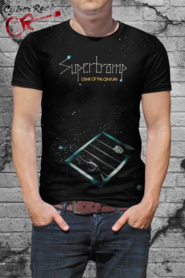 Camiseta-Supertramp-Crime-of-the-Century