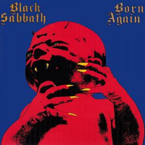 CD Black Sabbath-Born Again