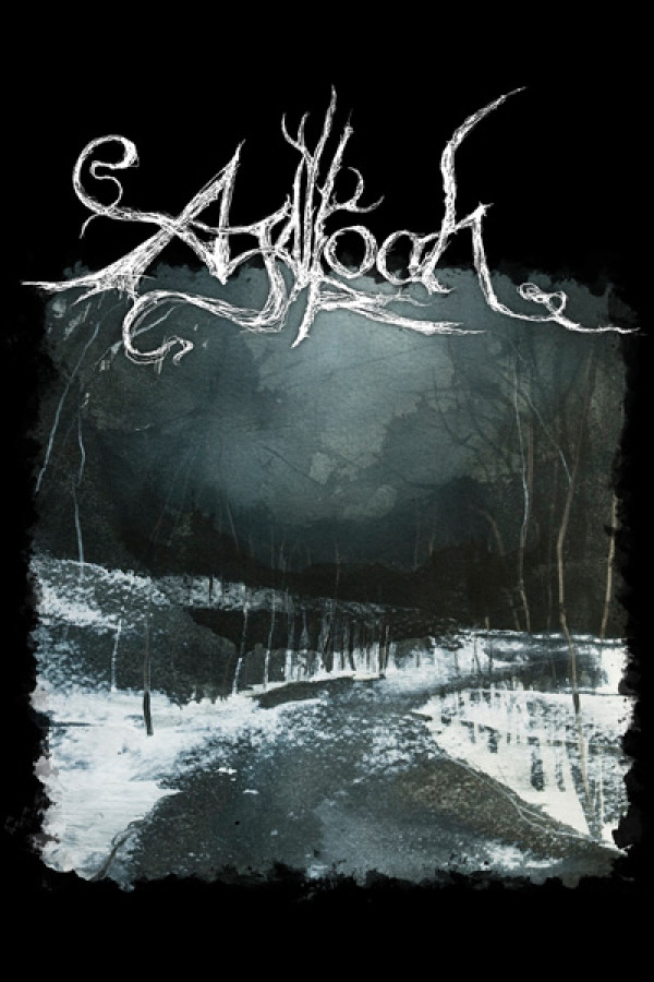 Camiseta Agalloch Marrow of the Spirit
