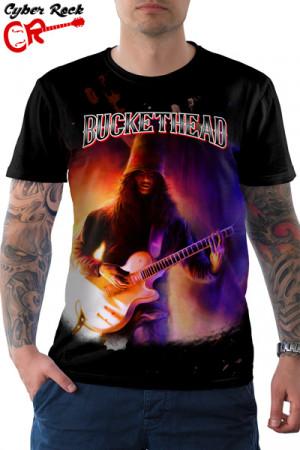 Camiseta Buckethead