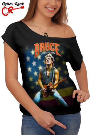 Bruce Springsteen USA