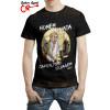 Camiseta Titãs Homem Primata