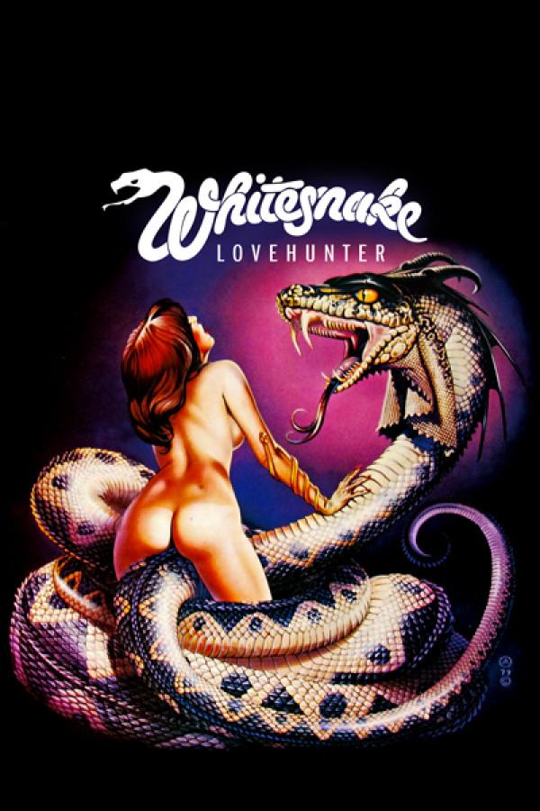 Regata Whitesnake Lovehunter
