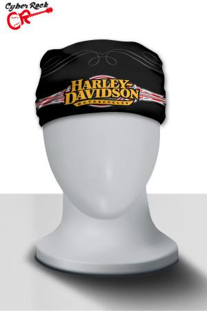 Bandana Harley Davidson Motorcycles