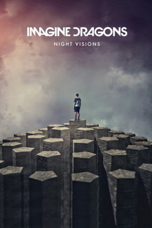 Camiseta Imagine Dragons - Night Visions