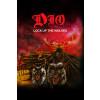Camiseta Dio - Lock Up The Wolves