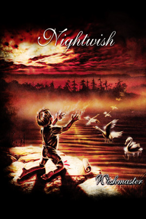Blusinha Nightwish Wishmaster