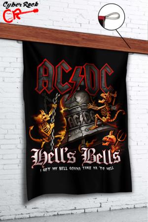 Bandeira AC/DC