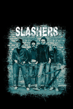 Blusinha Slashers