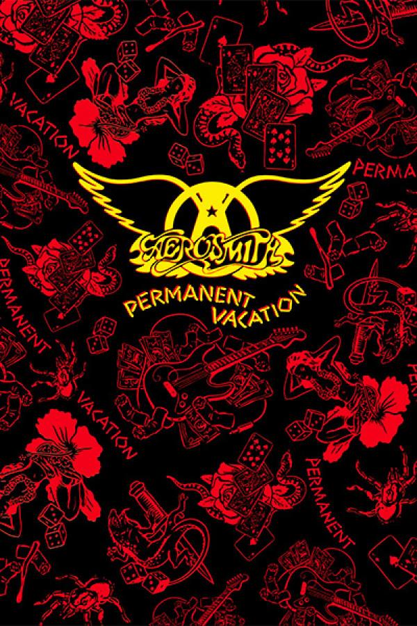 Regata Aerosmith - Permanent Vacation