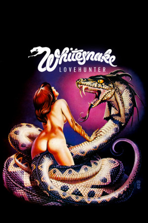 Regata Whitesnake Lovehunter