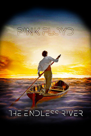 Camiseta Pink Floyd The Endless River