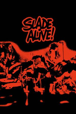 Camiseta Slade - Alive!