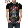 Camiseta Guns `N` Roses Live