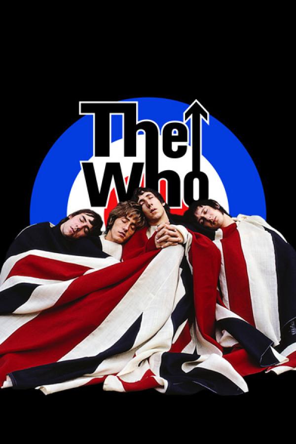 Blusinha The Who II