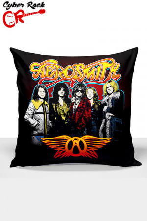 Almofada Aerosmith