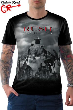 Camiseta Rush Presto