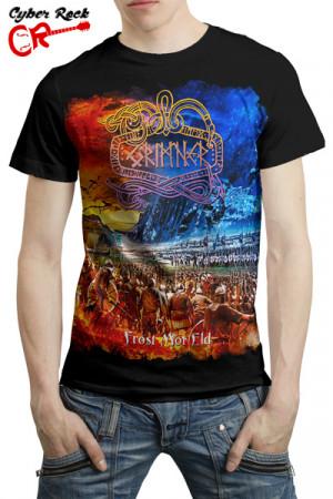 Camiseta Grimner Frost Mot Eld