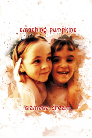 Camiseta The Smashing Pumpkins Siamese Dream