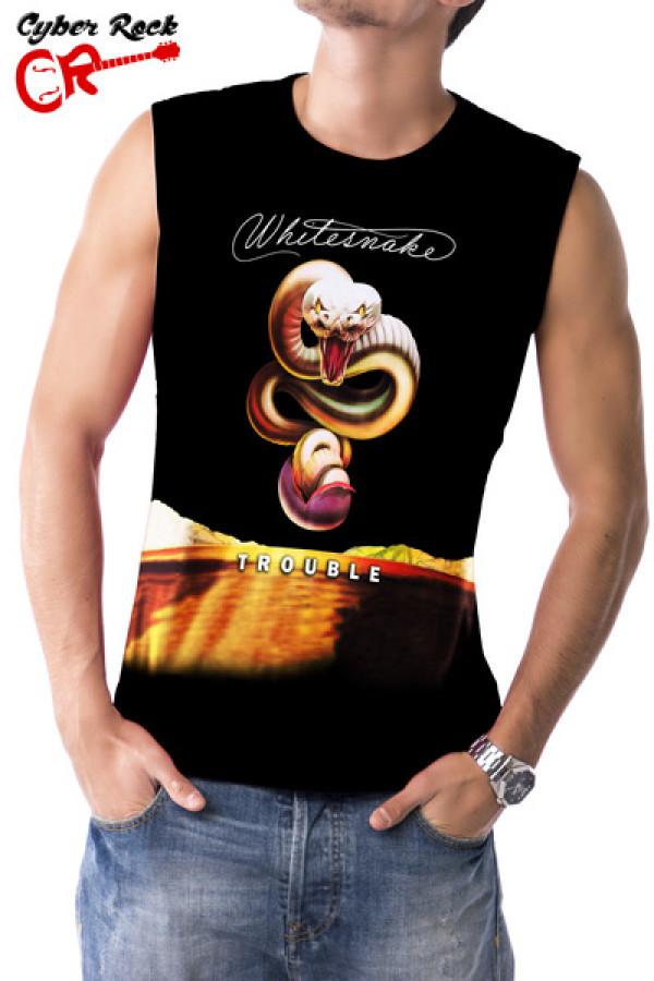 Regata Whitesnake Trouble