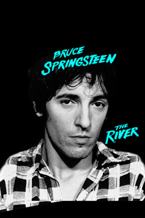 Blusinha Bruce Springsteen The River