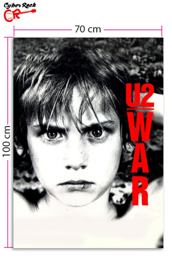 Bandeira U2 War