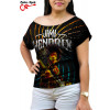 Blusinha Jimi Hendrix
