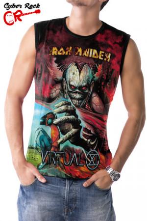 Regata Iron Maiden Virtual