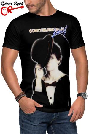Camiseta Lou Reed-Coney Island Baby