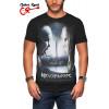 Camiseta Nevermore the Obsidian Conspiracy