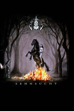 Camiseta Lacrimosa Sehnsucht
