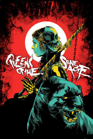 Regata Queens Of The Stone Age