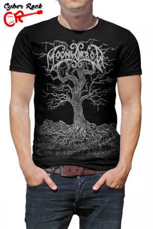 Camiseta Moonsorrow Jumalten Aika