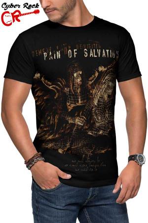Camiseta Pain of Salvation Remedy Lane