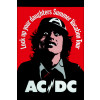 Regata AC/DC Lock Up Tour
