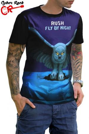 Camiseta-Rush-Fly-By-Night