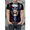 Camiseta Emerson Lake and Palmer Brain