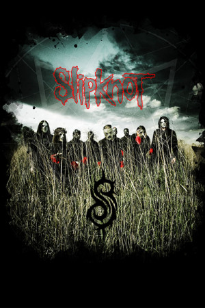Camiseta Slipknot - All Hope Is Gone